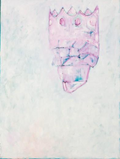 Kralevic, 2021, olej, plátno, 13.200,-Kč