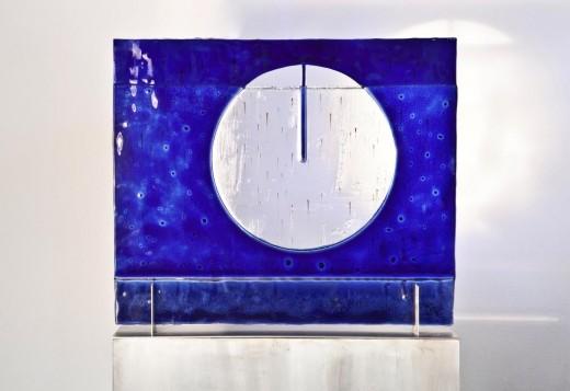 Palo Macho, Blue Vassel 2012